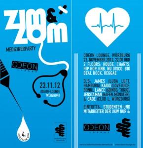 ZM&ZOM Flyer November 2012